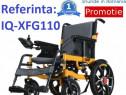 Scaun Rotile Nou Electric dizabilitati Carucior