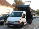 Iveco Daily 35c12 Basculant, 2.3 HPI Diesel, an 2005