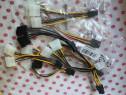 Cablu Adaptor alimentare Placa Video 6 pini,8 pini.