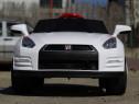 Masinuta electrica Nissan GTR R35 2x 35W 12V #ALB
