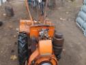 Motocultor/ motosapa motor lombardini