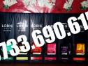 LORIS - odorizant/parfum de camera cu betisoare, 120 ml.