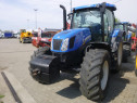 Tractor agricol New Holland T6.175 din 2016