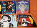 LaserDisc Muzica colectie