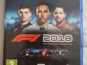 Joc F1 2018 pentru PS4