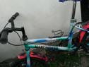 Bicicleta mica