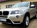 BMW X3 2013 XDrive 184 cp 2.0 diesel