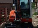 Lucrari diverse excavator 2.5t si transport  basculabil
