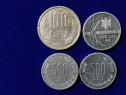 Monede romanesti 1992-2016
