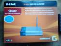 802.11g Wireless Broadband Router DI 524