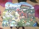 Ravensburger Ferma Puzzle copii 25 piese +3 ani
