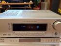 Amplificator JVC RX-5052 / 5 x 50W / 4 - 16 Ohm