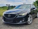 Mazda 6 Revolution Top 2.2d SkyActive 175cp Euro 6 Navigatie