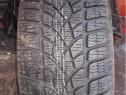 Set anvelope Dunlop 195/55/15 M+S