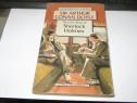 """Sir Arthur Conan Doyle """" The Case-Book of Sherlock Holmes """""""