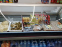 Vitrine, camere frigorifice