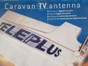 Antena TV rulota/camper