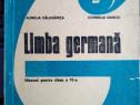 Limba germană manual pentru clasa a VI-a