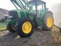 Tractor John Deere 6920, an 2004, AC, 160 CP, 4x4 + incarcat