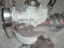 Turbina Dacia Duster 1.5DCI 80Kw 54399700127