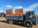 Transport marfa basculabil tractări