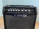 Amplificator de chitara Line 6