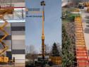 Inchirieri- service - transport nacele Cluj Napoca
