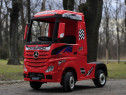 Camion electric mercedes actros