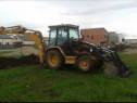 Inchiriem buldoexcavator excavator vola