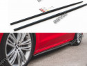 Praguri Audi A7 C8 S-line 2017- v1