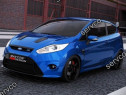 Bara fata Ford Fiesta Mk7 Facelift Focus RS Look 13-16 v5