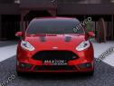 Prelungire  Ford Fiesta Mk7 Facelift ST Look 13-16 v6