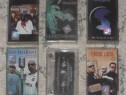 Caseta audio Hip Hop/rap romanesc,6ase-6ase,racla & Anda