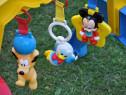 Centru activitati bebe, Disney - FisherPrice