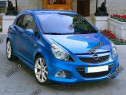 Prelungire Bara fata Opel Corsa D OPC VXR Look 2006-2011 v1