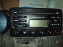 Radio Cd Ford Transit Focus