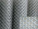 Plasa impletita rola H 1.5 x10 m x 2mm