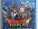 Dragon Quest Heroes World's Tree and Blight Below PS4