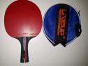 Paleta tenis de masa Liveup