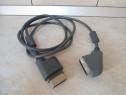 Cablu audio video pentru xbox 360 cu iesire scart