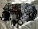 Nikon d7000 cu 2 obiective