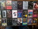 Casete audio originale si de colectie