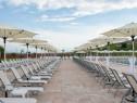 Sezlonguri pentru plaja si piscina, strand, hotel