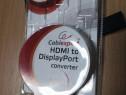 Convertor HDMI to Displayport
