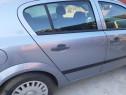 Geam dreapta spate fix Opel Astra H, 2006