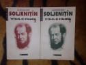 Vitelul si stejarul 2 volume - Soljenitin