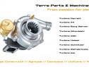Turbo utilaje constructii & agricole & forestiere & camioane