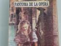 Gaston leroux fantoma de la opera