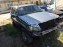 Jeep grand cherokee Variante