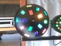 Lumini disco